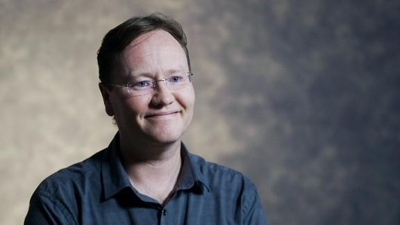 Mark Goodacre is a professor of religious studies at Duke University.