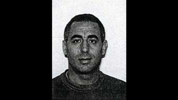 Mohammed Ali Hamadi, a Hezbollah militant from Lebanon, is wanted in connection with the 1985 hijacking of a U.S. jetliner during which a U.S. Navy diver was killed, the FBI said.