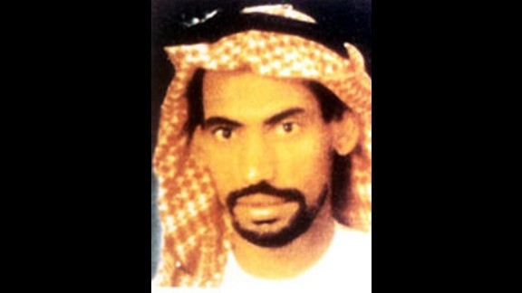 Ali Saed Bin Ali El-Hoorie was indicted in the United States in connection with the 1996 bombing of the Khobar Towers military housing complex in Saudi Arabia, the FBI said.