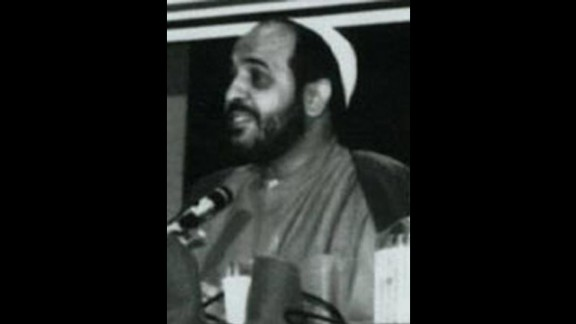 Abd Al Aziz Awda was named by the United States as a designated terrorist in 1995 and indicted in Florida in 2003. The FBI said he is a founder and spiritual leader of the Palestinian Islamic Jihad.
