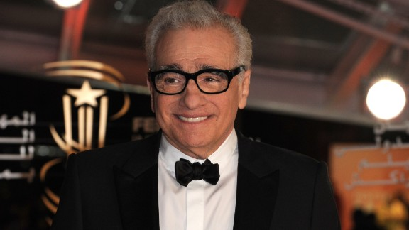 """Celebrated film director Martin Scorsese filmed """"The Last Temptation of Christ"""" in Morocco and has also acted as the president of the jury at the 2013 Marrakech International Film Festival."""