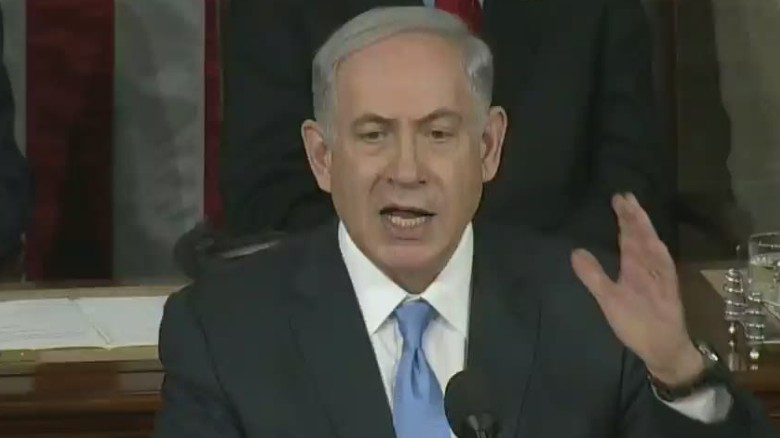 Obama, Netanyahu bash each other's Iran plans