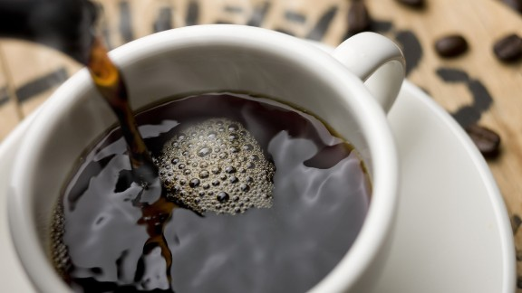 Myth or Fact? Coffee is good for you