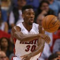 Norris Cole, March Madness
