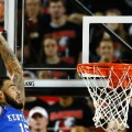 Willie Cauley-Stein, March Madness