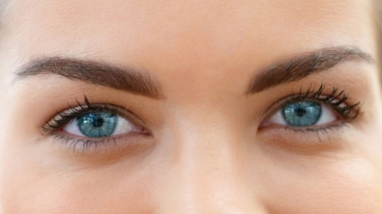 laser procedure can turn brown eyes blue - cnn