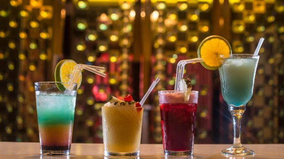 Drinks are also getting an African superfoods makeover with products like hibiscus and tamarind being turned into syrups to use in cocktails.