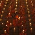 Defining Moments Buddhist Monks