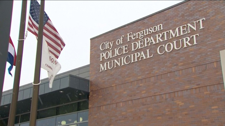 Ferguson Mayor: One staffer fired after racist emails