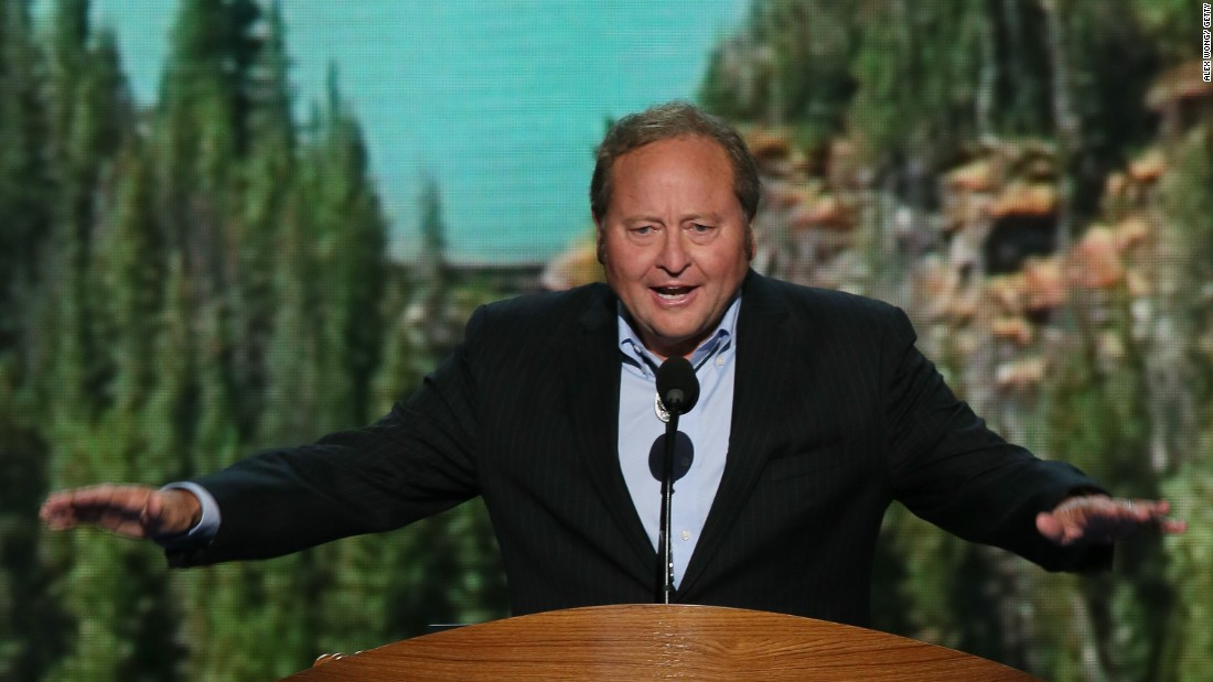 "Brian Schweitzer: When asked by Time if he would be a better candidate for president than Clinton: ""Well, I think so, of course. I think I have a background and a resume that isn't just in government."""