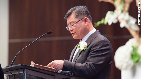 The Rev. Hyeon Soo Lim traveled into North Korea from China on January 30.