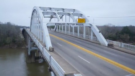 50 years later, a new angle of Selma