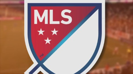 U.S. Major League Soccer kicks off  20th season