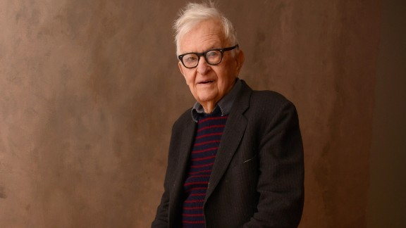 "Albert Maysles, who collaborated with his late brother David in a documentary film career that included the troubling 1970 concert documentary ""Gimme Shelter,"" died March 5. He was 88."
