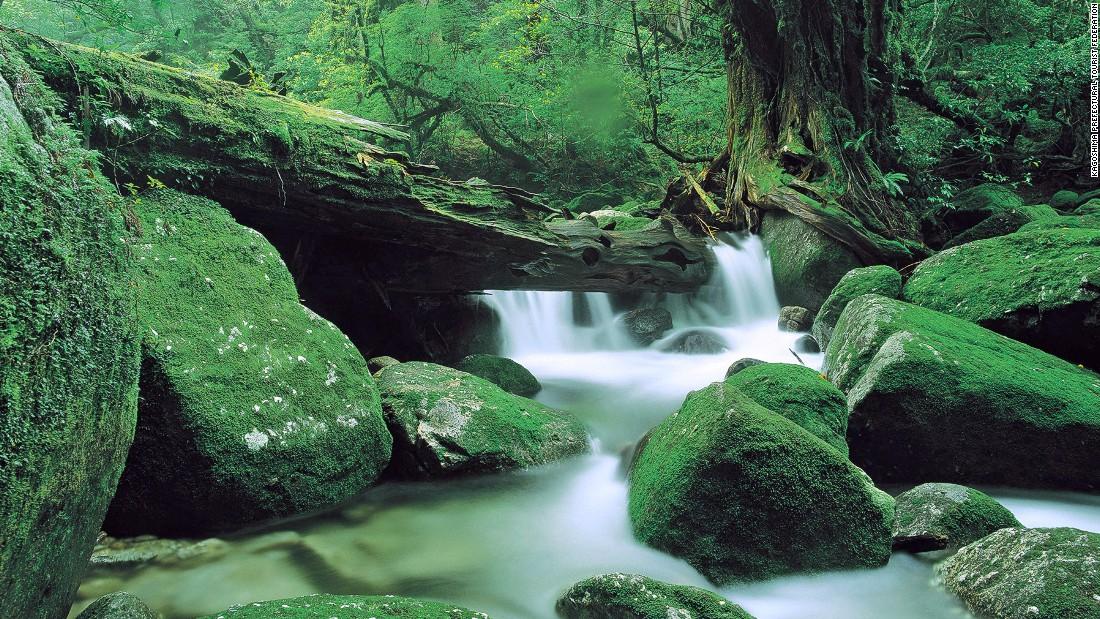 Photos Japans 34 Most Beautiful Places