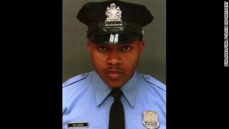 Philadelphia cop killed buying gift for son - CNN