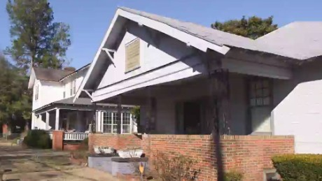 Selma 50 Years Later The House Where King Stayed Cnnpolitics
