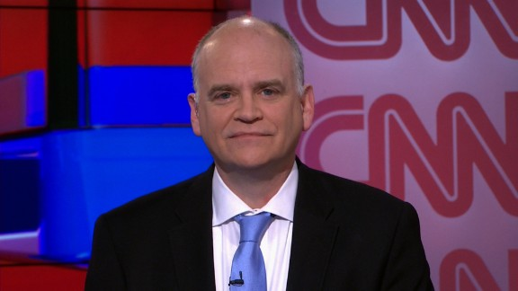 Ron Fournier on CNN in 2015
