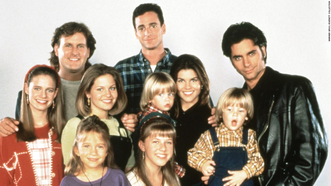 "Fans of the the popular sitcom ""Full House"" have long been clamoring for a revival, and they finally got their wish earlier this year with Netflix's ""Fuller House."" The series stars Candace Cameron Bure as D.J. Fuller, Andrea Barber as her best friend, Kimmy, and Jodie Sweetin as Stephanie Tanner. The show returns for a second season December 9.  Let's catch up with the cast."