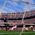 messi fourth goal