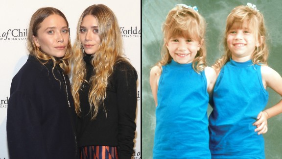 "After playing Michelle, Mary-Kate and Ashley Olsen starred in ""It Takes Two"" and ""Holiday in the Sun,"" among other flicks and TV series. Their last gig together was 2004"