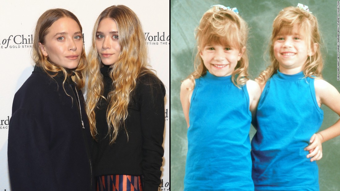 "After playing Michelle, Mary-Kate and Ashley Olsen starred in ""It Takes Two"" and ""Holiday in the Sun,"" among other flicks and TV series. Their last gig together was 2004's ""New York Minute."" Mary-Kate went on to play Tara on ""Weeds"" and appear in ""The Wackness"" and ""Beastly."" Offscreen, the twins have built an empire around several fashion labels, including The Row, Elizabeth and James, and Stylemint. They have yet to appear on ""Fuller House."""