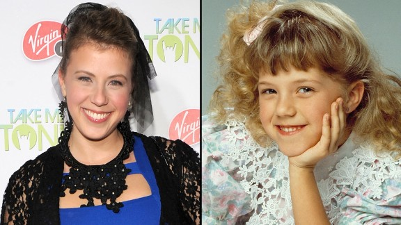 "After playing Stephanie, Jodie Sweetin appeared on ""Party of Five"" and ""Yes, Dear."" She hosted 2007's ""Pants-Off Dance-Off,"" starred in 2008's ""Small Bits of Happiness"" and detailed her struggle with addiction in her 2010 memoir ""unSweetened."""