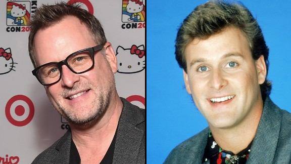 "Dave Coulier produced and starred in ""Can"
