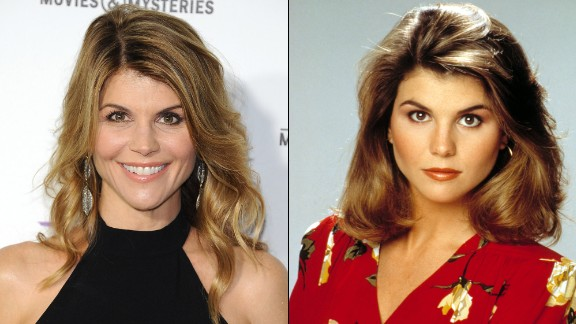 "Lori Loughlin, or as we call her, Aunt Becky, starred on ""Hudson Street"" after ""Full House"" ended. She appeared on series  ""Summerland"" and ""In Case of Emergency"" before acting alongside Robin Williams and John Travolta in the 2009 flick ""Old Dogs"" and taking on the role of Debbie Wilson on ""90210."""