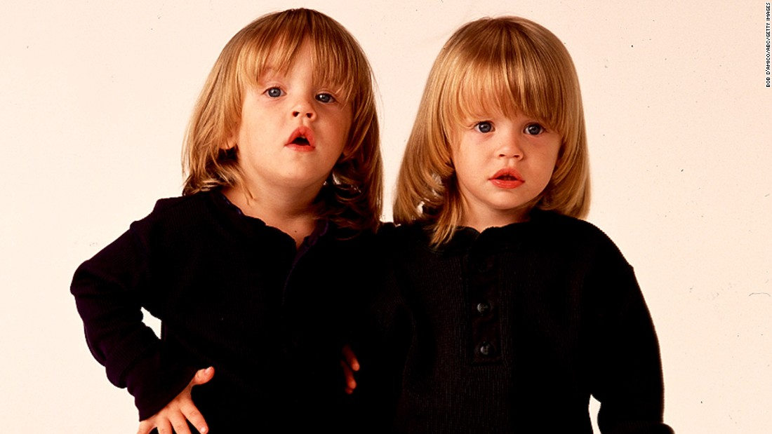 "Alex and Nicky Katsopolis were played by Dylan and Blake Tuomy-Wilhoit, respectively, from 1992 until the series finale. Ready to feel old? The adorable twins are legal. They have made guest appearances on ""Fuller House."" Jesse and Becky's boys were played by Kevin and Daniel Renteria during the show's fifth season."