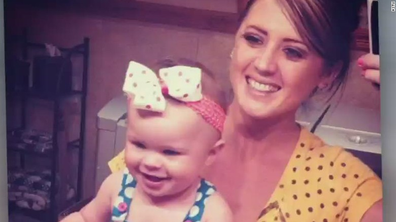 Baby miraculously alive in car sunk in Utah river