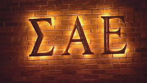 The University of Oklahoma severed ties with the Sigma Alpha Epsilon fraternity in March. A video anonymously sent to the school