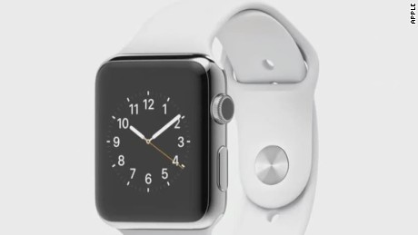 Apple set to launch watch