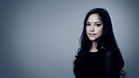 CNN Profiles - Monica Sarkar - Senior Producer, CNN Digital