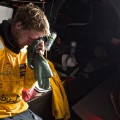 volvo ocean race salt