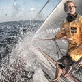 volvo ocean race spray