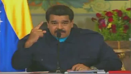 cnnee conclu maduro speech and reax to usa_00004901