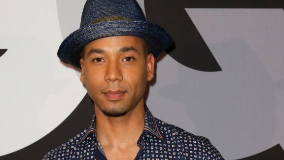 "Jussie Smollett's character, Jamal Lyon, on the Fox TV show ""Empire"" came out, and so did the actor. Smollett confirmed that he is gay during a chat with Ellen DeGeneres. Earlier, his co-star Malik Yoba had been quoted saying that ""I know Jussie; he is gay, and he's very committed to issues around the LGBT community."" Yoba later said he had been misquoted."