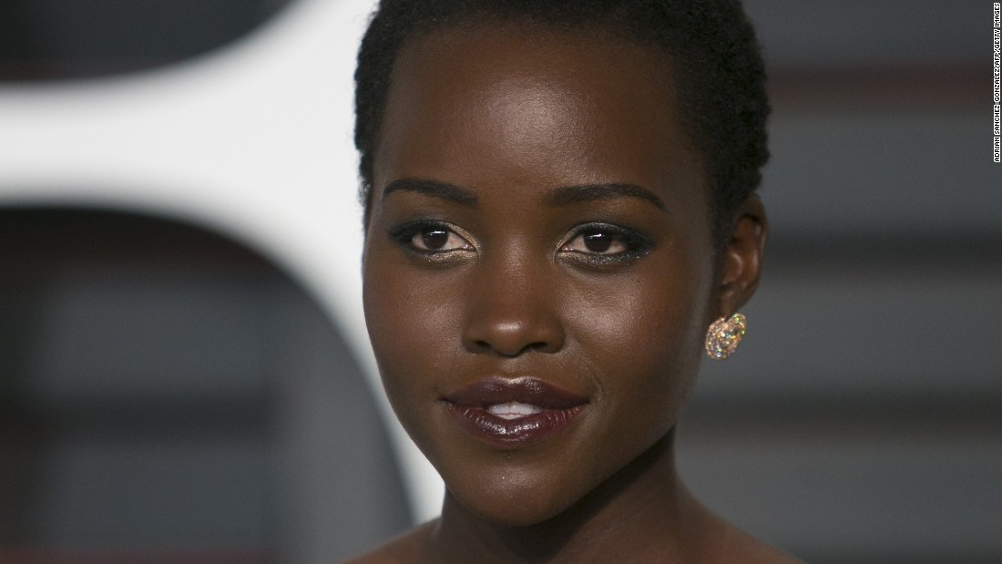 "Oscar winner Lupita Nyong'o will co-star in the next ""Star Wars"" movie, ""Episode VII: The Force Awakens,"" to be directed by J.J. Abrams. It's scheduled to hit theaters in December."