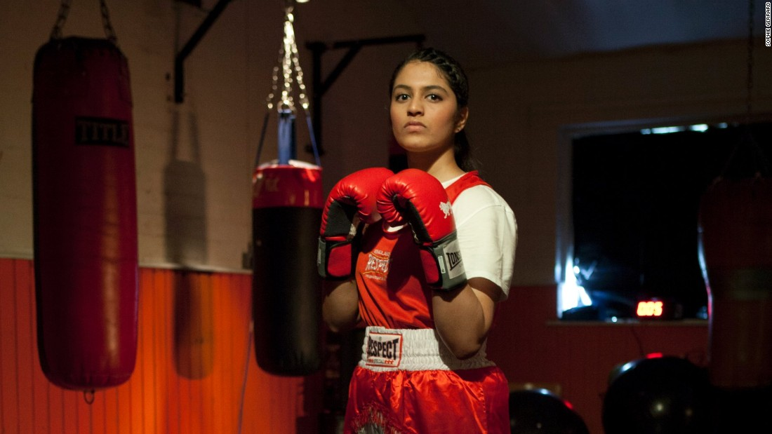 The show takes place in and around a boxing ring with audience members free to walk around and follow the action. The play also addresses the pressures of being young, highlighting worries about future relationships and career paths.