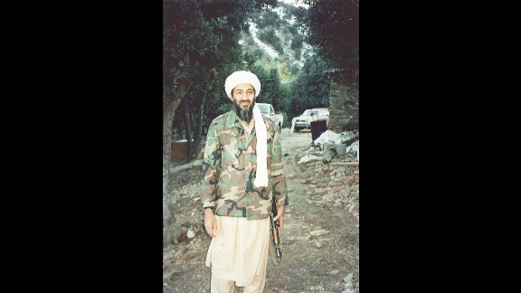 Bin Laden first went to Afghanistan in the 1980s to participate in the war against the Soviet Union. He co-founded al Qaeda with fighters from that conflict.