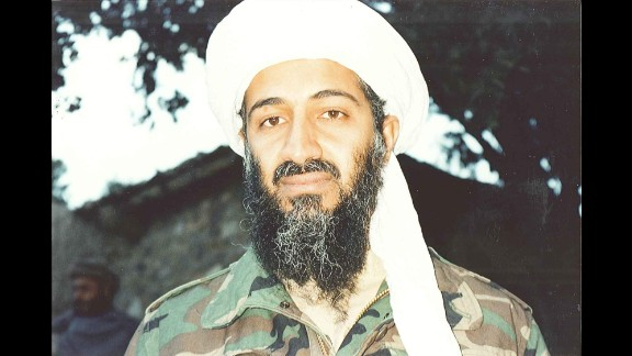 In 1998, less than two years after this photo was taken, bin Laden followers bombed U.S. Embassies in Kenya and Tanzania, killing 224 people and injuring around 4,000.