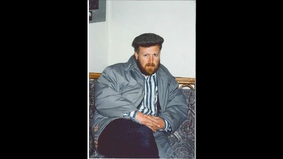 Al-Suri was a bin Laden supporter in the 1990s who later became a critic of al Qaeda