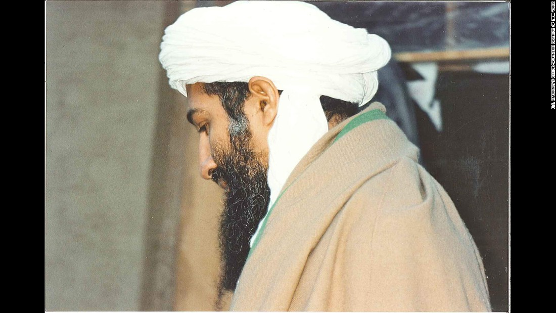 Bin Laden, a Saudi exile, took al Qaeda to Sudan for four years in the 1990s before returning to Taliban-ruled Afghanistan in 1996.