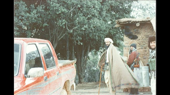 In May 1996, bin Laden settled in the eastern Afghan city of Jalalabad. His mountain fortress in Tora Bora was a long drive up a dirt road he had built.