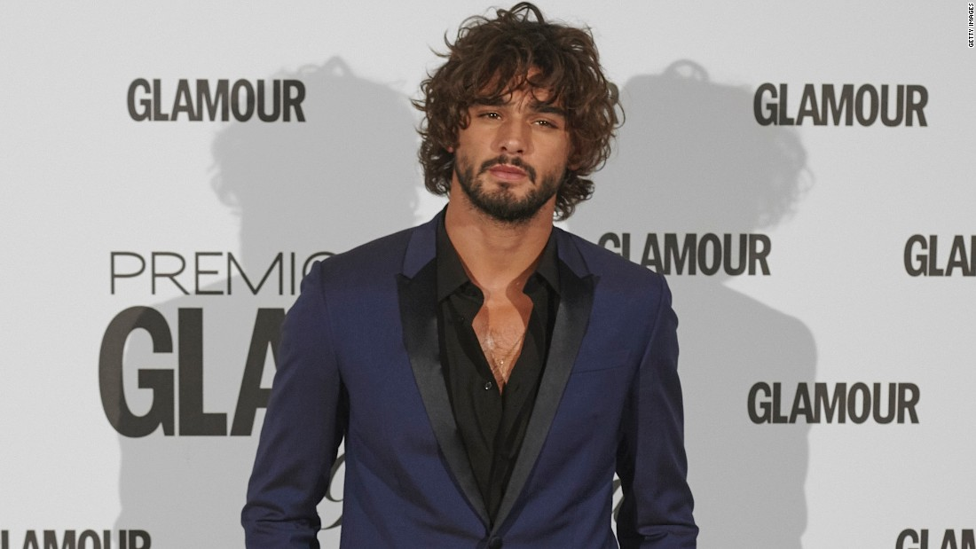 Meet Marlon Teixeira, a ridiculously good-looking model of Portuguese, Japanese and native Brazilian descent. This 23-year-old star has been the face of brands such as Emporio Armani, Diesel and Dior Homme.