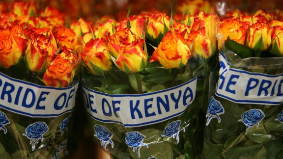 Kenya is one of the world