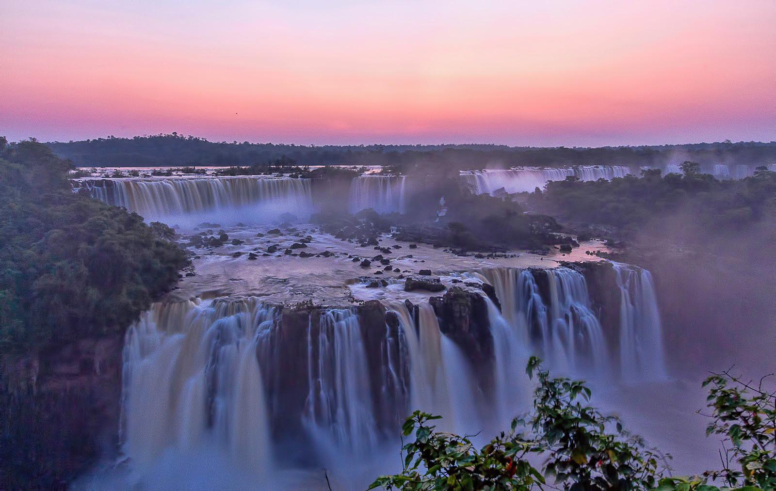 Iguazu Falls Why you need to visit CNN Travel