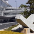 central Japan international airport - RESTRICTED