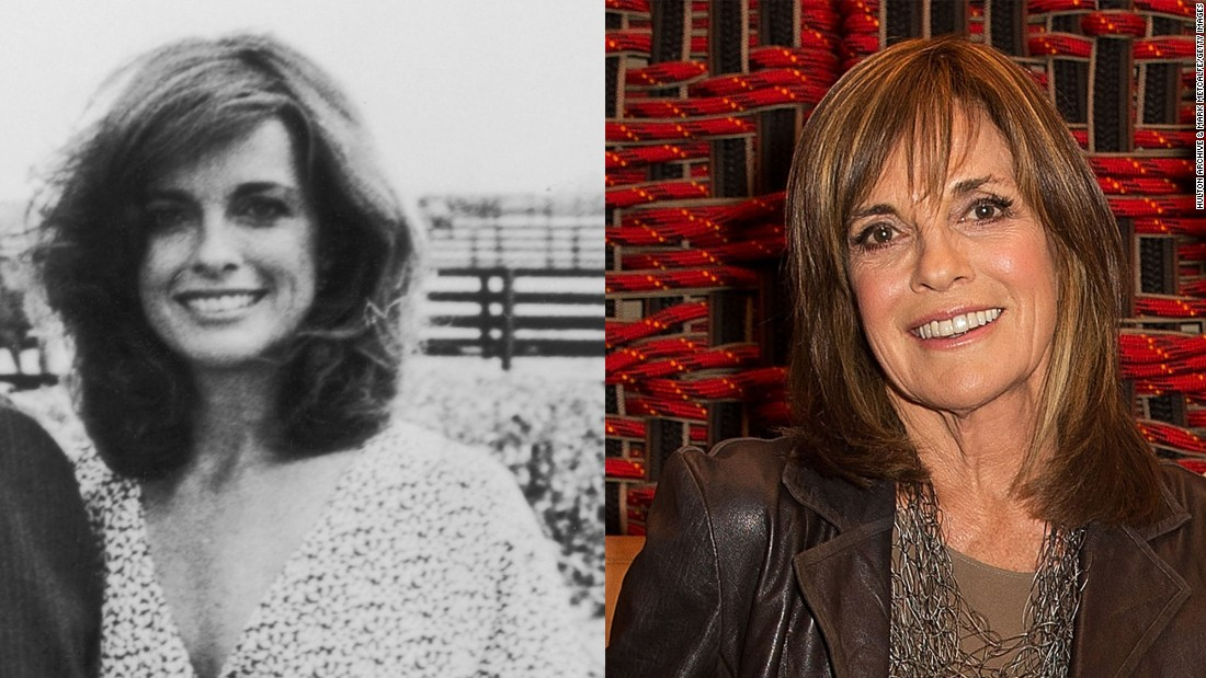 Linda Gray portrayed J.R.'s wife, Sue Ellen Ewing. on the original show; the two were divorced in the reboot. She directed several episodes of the original series and has continued to work steadily as an actress and director.